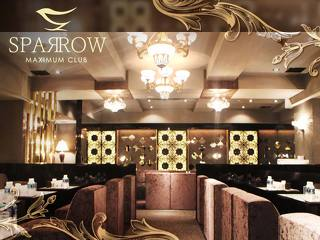 Maximum Club Sparrow メイン画像