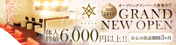 club FLAIR 大画像