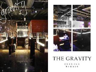 THE GRAVITY FUKUOKA