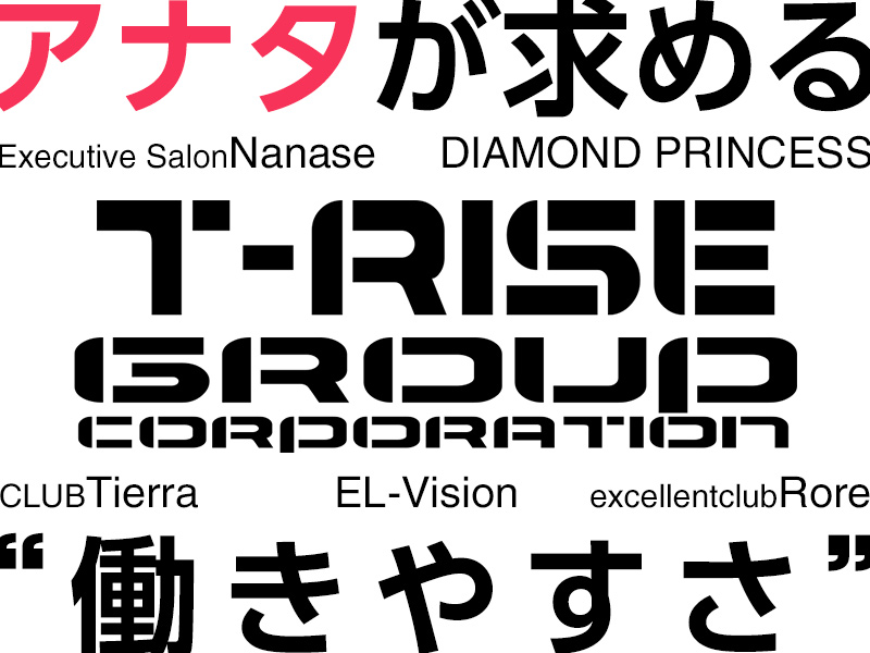 T-RISE GROUP
