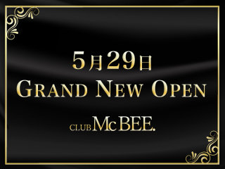CLUB Mc BEE.