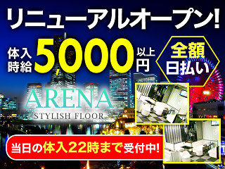 STYLISH FLOOR ARENA