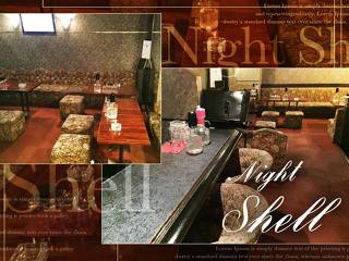 Pub  Night Shell メイン画像