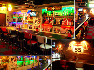 55 Lounge Darts&Dining Bar メイン画像