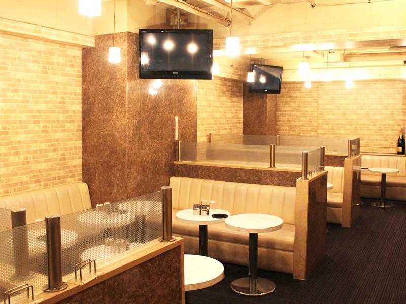 Girls Lounge SAKURA ~サクラ~(四谷・神楽坂)