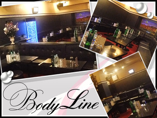 New Club Body Line メイン画像