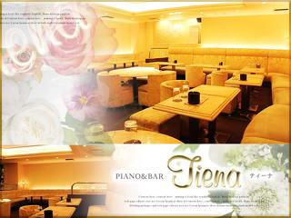 Piano and Bar  Tiena メイン画像