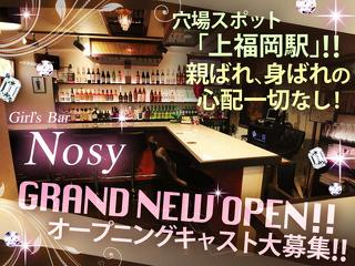 Girl's Bar Nosy メイン画像