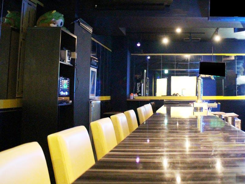 Girls Bar Predia【プレディア】(下北沢・経堂)