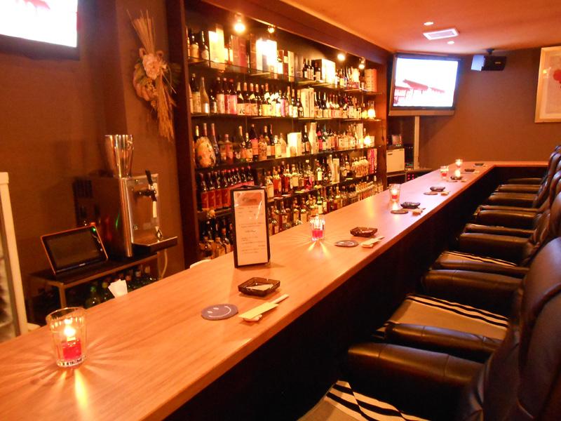 Lady's Bar Choco【ショコ】(前橋・伊勢崎)