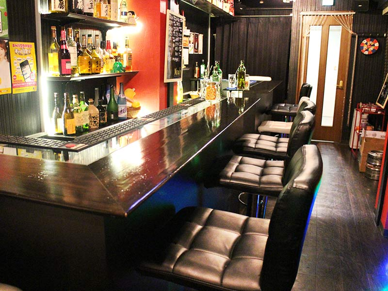Girl's Bar Noah【ノア】(三軒茶屋・二子玉川)