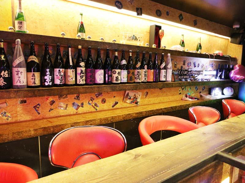 Girl's Bar Ceres【セレス】(三軒茶屋・二子玉川)