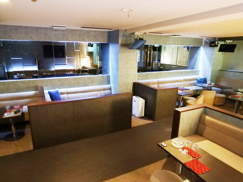 CLUB LUXIS ~MORNING~【ラクシス】(新宿)