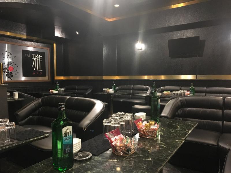 Club 雅【ミヤビ】(水戸)