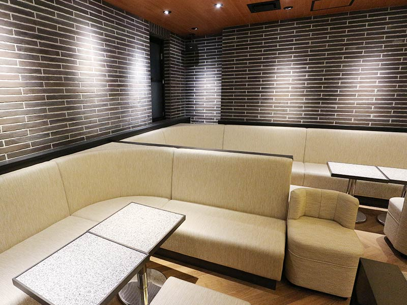 Lounge Nocturne【ノクターン】(新宿)