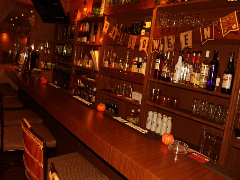 Cafe Bar ARISE【アライズ】(八王子)