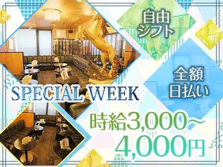 SPECIAL WEEK メイン画像