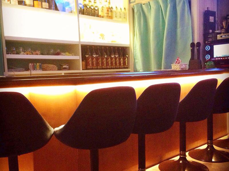 Bar Rabi【バー ラビ】(新宿)