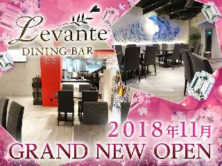 GIRLS CAFE Levante メイン画像