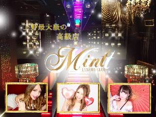 LUXURY CLUB MINT メイン画像