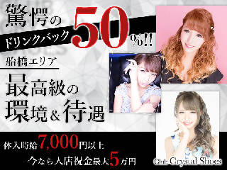 Club Crystal Shoes