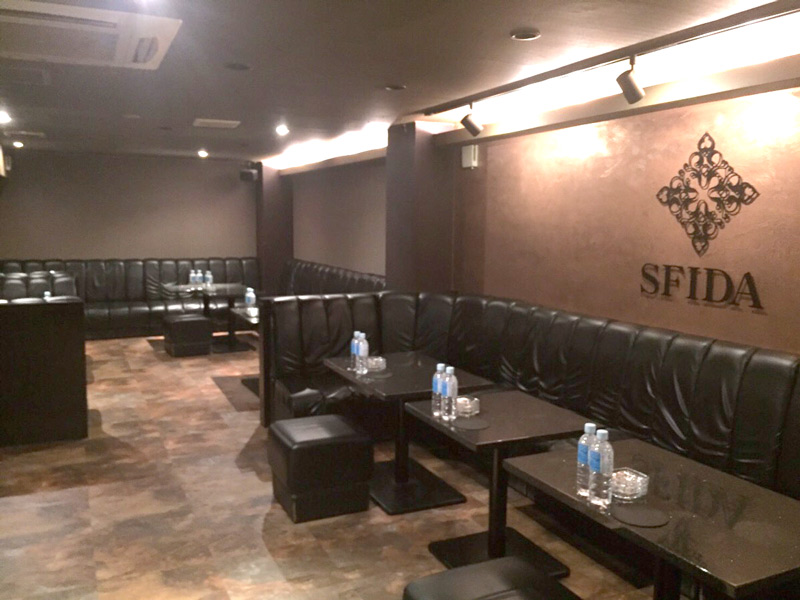 club SFIDA【スフィーダ】(宇都宮)