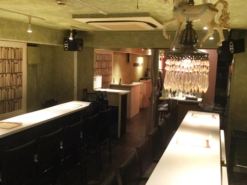 Girl's Bar in style 渋谷道玄坂店【インスタイル】(渋谷)