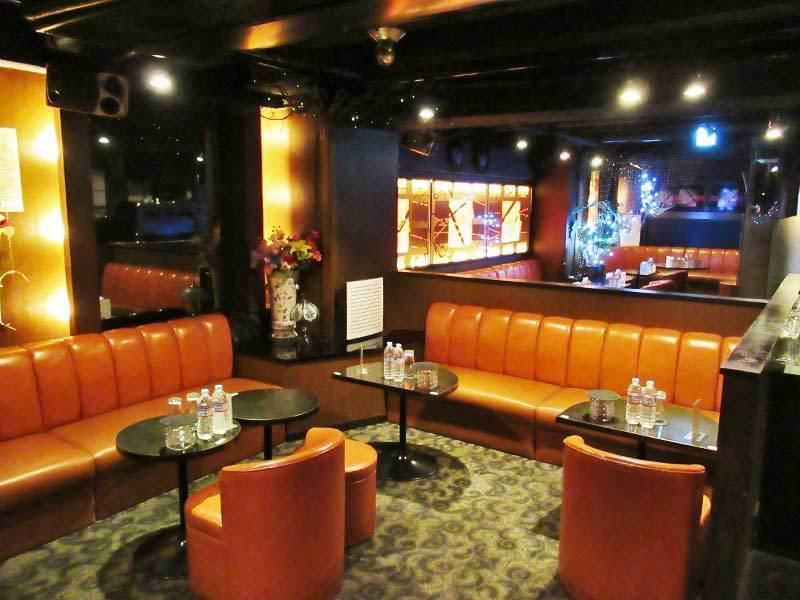 New Club Silk Road 【シルクロード】(柏)
