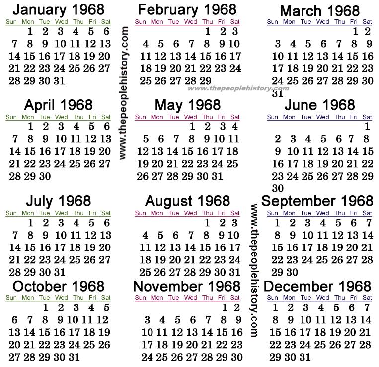 1996 сентябрь календарь