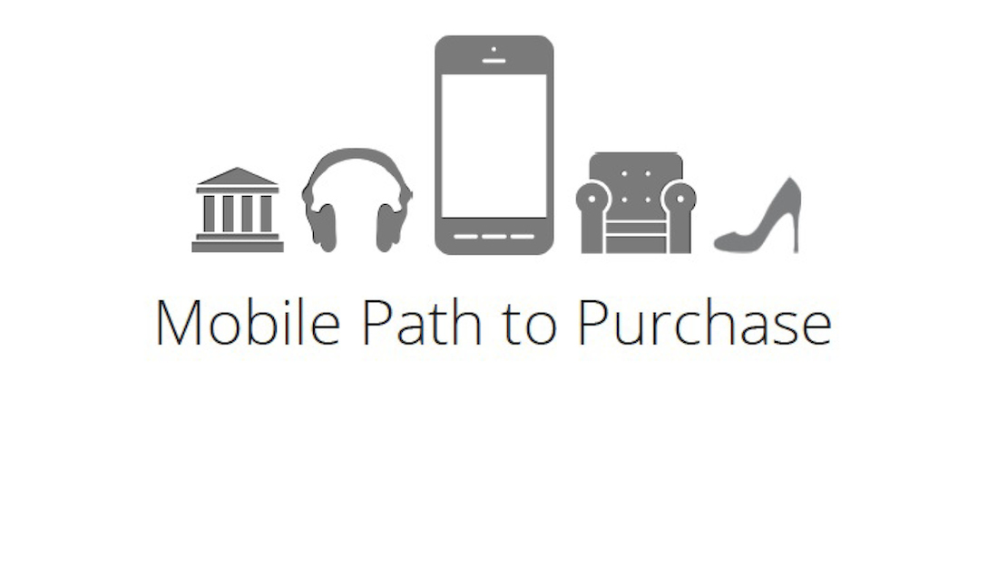 Mobile Path to Purchase
