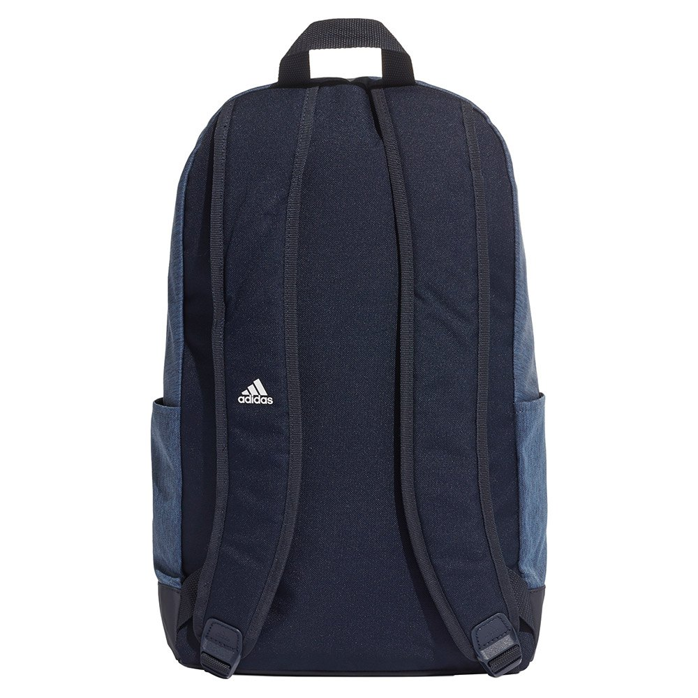 Adidas Classic Fabric 24l Blue T93534// Backpacks Unisex Blue Backpacks adidas