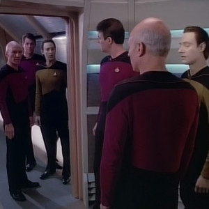 Trek TV Episode 116 - Star Trek: The Next Generation - S01E24 - We'll Always Have Paris