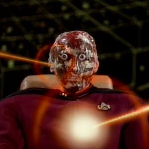 Trek TV Episode 117 - Star Trek: The Next Generation - S01E25 - Conspiracy