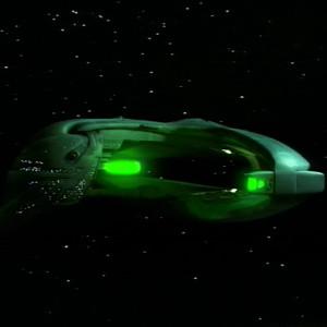 Trek TV Episode 118 - Star Trek: The Next Generation - S01E26 - The Neutral Zone