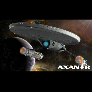 Trek TV Episode 122 - Star Trek Axanar
