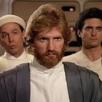 Trek TV Episode 125 - Star Trek: The Next Generation - S02E05 - Loud As A Whisper