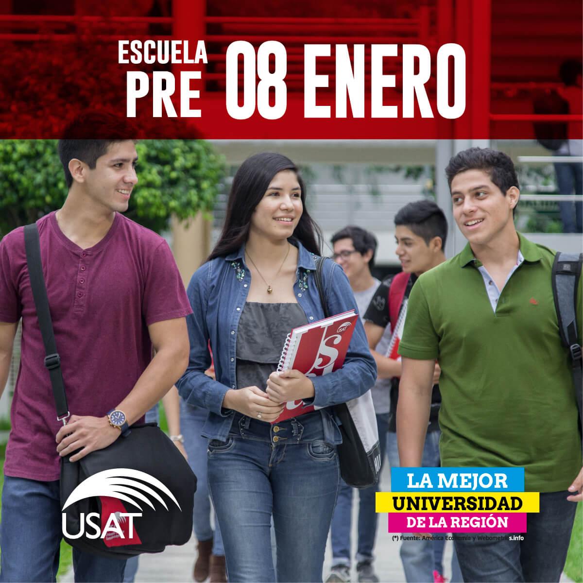 Escuela Pre