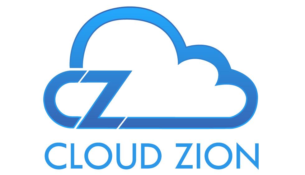 voipzion.com Logo