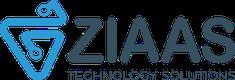 ZiAAS Technology Store Logo