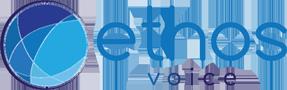 Ethos Voice Logo