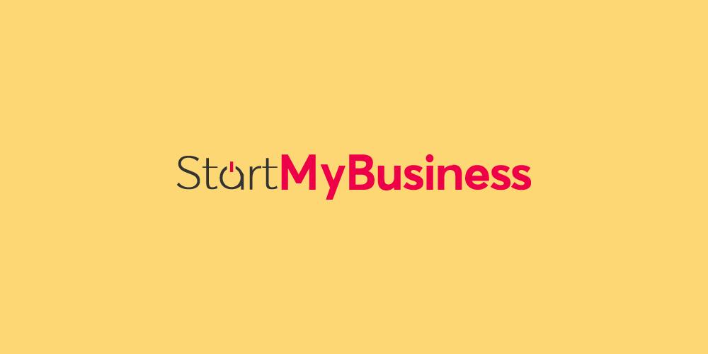 phone.startmybusiness.com Logo