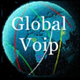 Global Voip logo