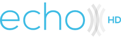echohd Logo