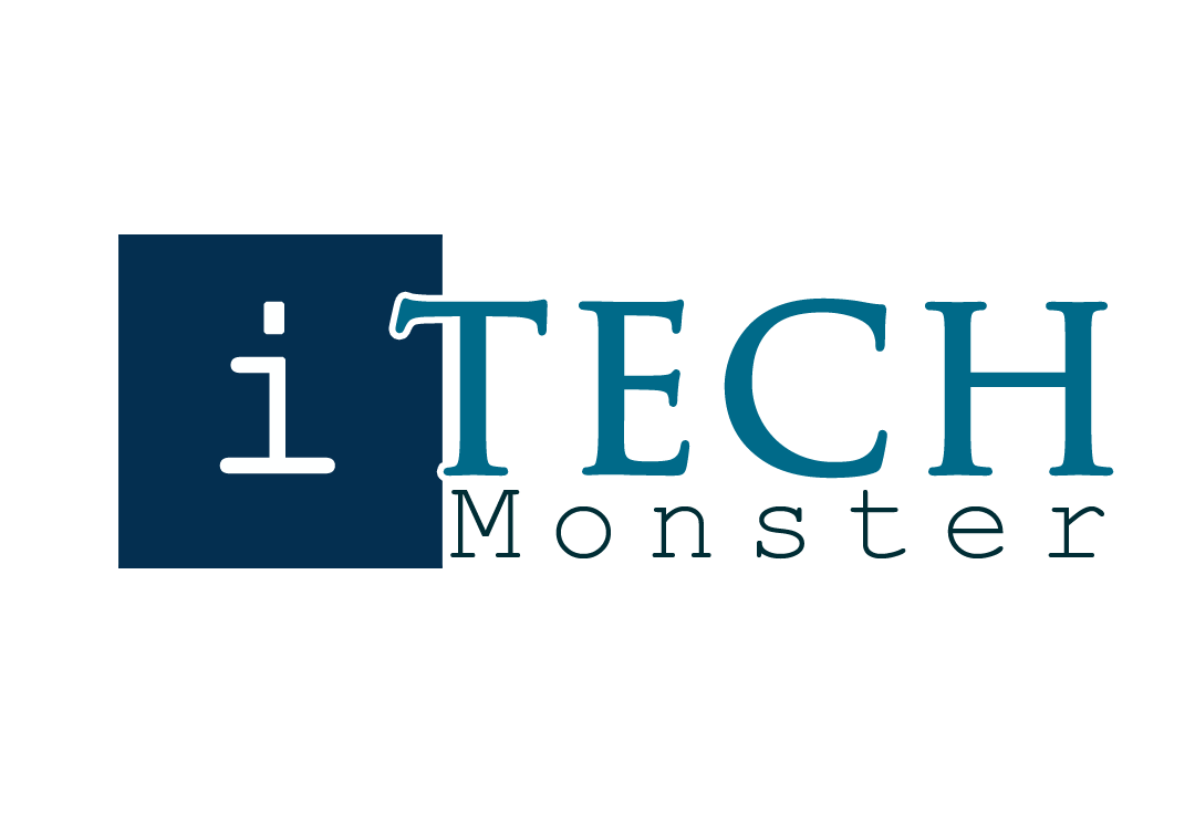 itechmonster VOIP Logo