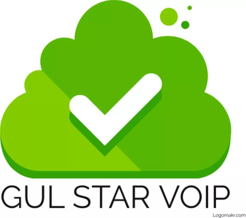 gulstarvoip.com Logo