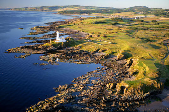 Trump Turnberry, a Luxury Collection Resort 5*