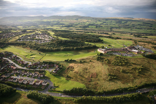 The Westerwood Hotel Amp Golf Resort Golf Holidays Amp Golf