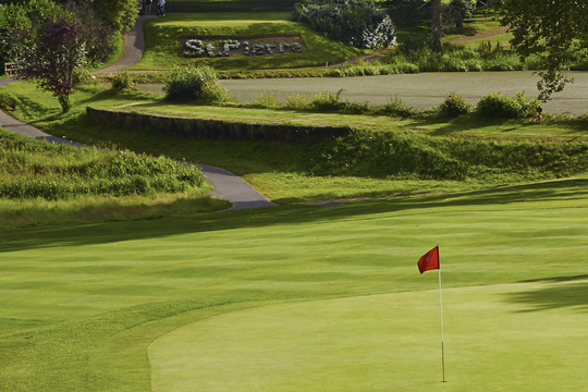St Pierre A Marriott Hotel Amp Country Club Golf Holidays