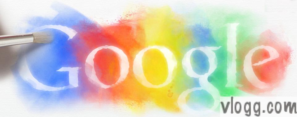 Doodle 4 Google 2014 Contest [images: vlogg.com]
