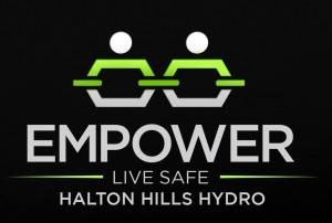 Empower logo colour